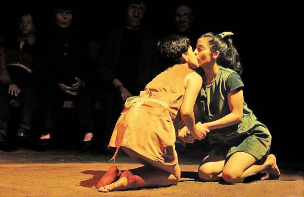 Maldito Teatro, arte escénico en libertad