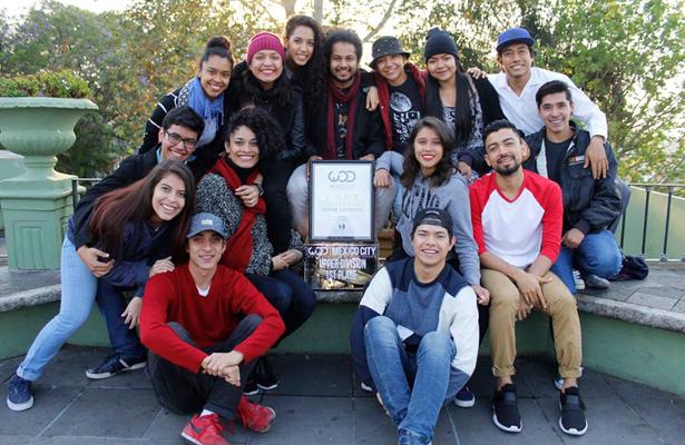 Veracruzanos representarán a México en el World Of Dance de Pasadena
