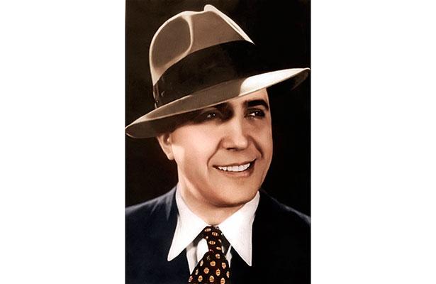 Conmemorarán 82 aniversario luctuoso de Carlos Gardel