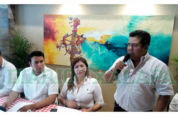 Siete de diez candidatos piden a Tribunal Electoral anular contienda en Papantla
