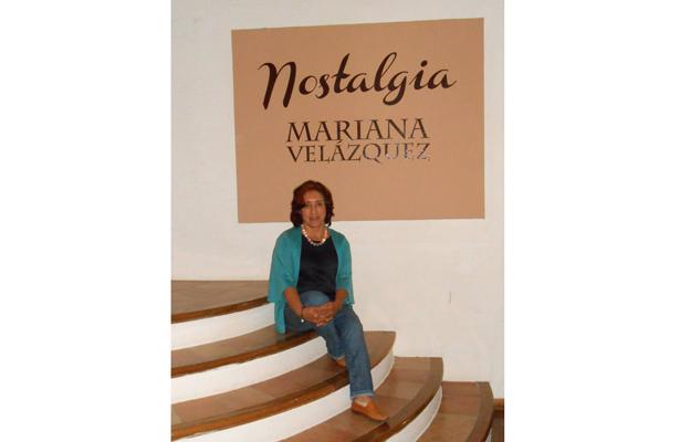 La Nostalgia de Mariana Velázquez llega al Museo de Arte Popular