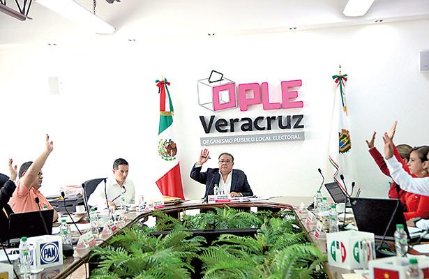 Podrían anular elecciones de Uxpanapa: Organismo Público Local Electoral