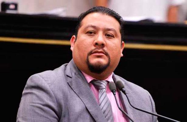 """Sergio Rodríguez asegura que revelará información """"delicada"""" sobre el Gobierno estatal"""
