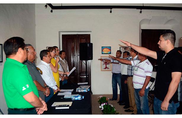 Se conforma nuevo Comité Municipal de Boxeo en Xalapa