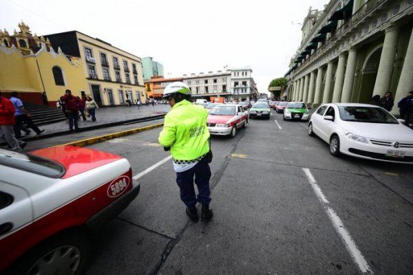 Dictamen para la reducción de multas de tránsito podría ser votado el martes