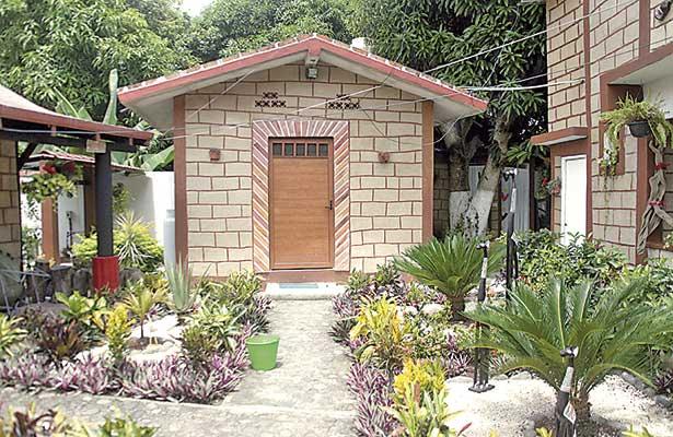 Sitio para relajarse; la Playita de Amelco se ubica a sólo 40 minutos de Xalapa