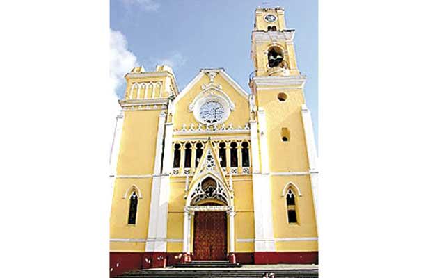 Veracruzanos viven con miedo ante ola de violencia: Arquidiócesis