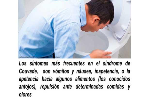 Carta a la Dirección Síndrome de Couvade