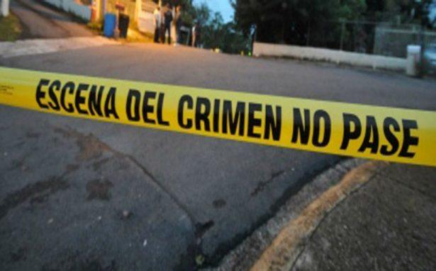 Asesinan a tiros a una mujer cerca de escuela primaria
