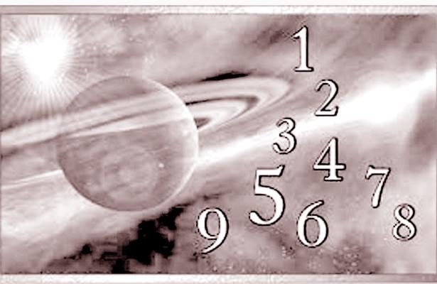 Esoterismo|El significado de los números 3 y 7 en nuestra vida