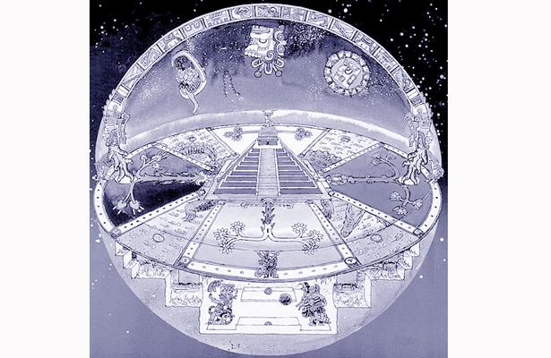 Feng Shui|Los mensajes de los dioses mayas previenen desastres