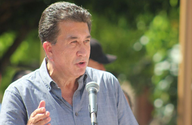 Sin avance, armonización del Sistema Anticorrupción en Veracruz: Héctor Yunes