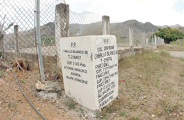 En Caballo Blanco, sólo exploración minera, afirma la Semarnat