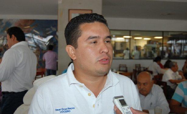 Aun falta un 30 % de la base registral por digitalizar: Omar Cruz