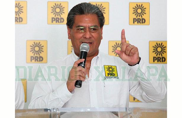 Fiscalización del INE sobre tres municipios de Veracruz