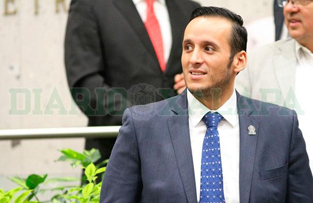 Habrá despidos en el Congreso local: Sergio Hernández