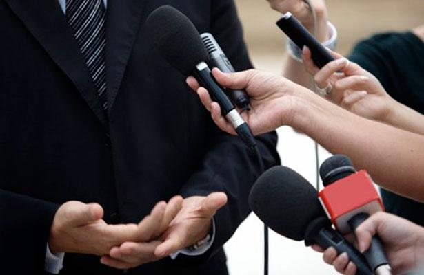 """Sistema penal acusatorio, todo """"un desafío para la cobertura periodística"""""""