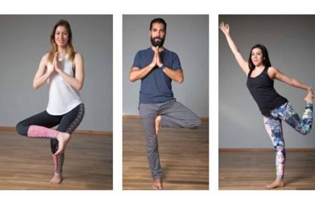 Yoga y alimentación|Come con todos tus sentidos