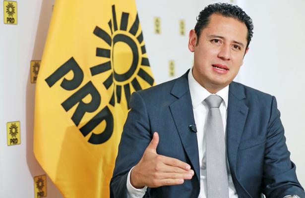 PRD continúa con fuerza aún con apoyo de sus exdirigentes a AMLO
