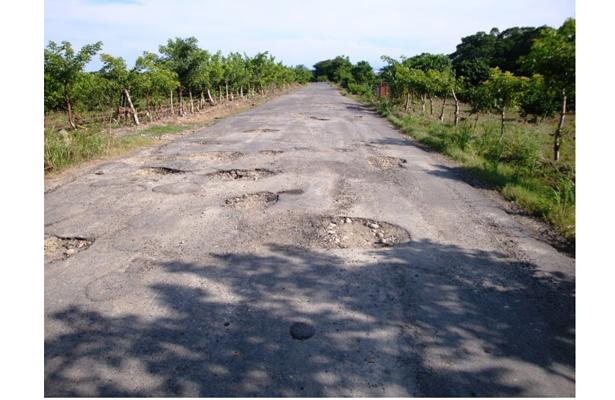Lanza SIOP convocatoria para rehabilitar el eje transversal Xalapa-Misantla