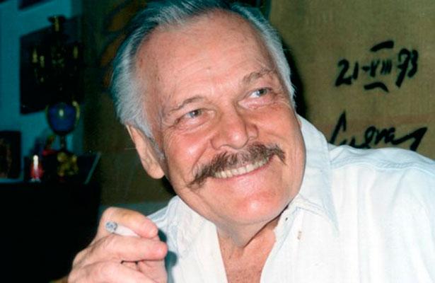 Cine diario Responso por José Luis Cuevas