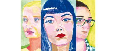 62 Muestra Internacional de Cine | Tres mujeres / entre el insomnio Bosnio