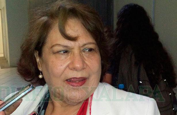 Mil 500 laudos sin ejecutar en el ámbito municipal: Concepción Flores