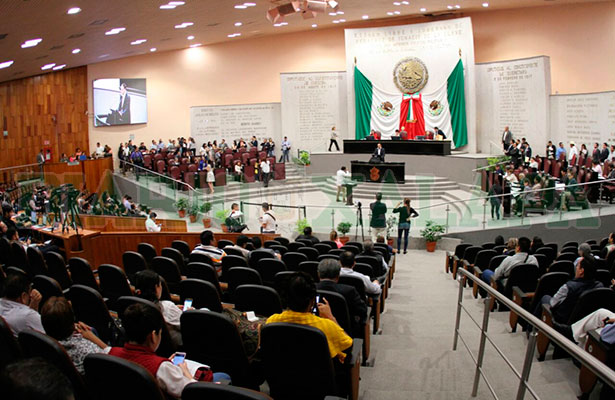 Se aprobó la creación de la Fiscalía Especializada en Combate a la Corrupción