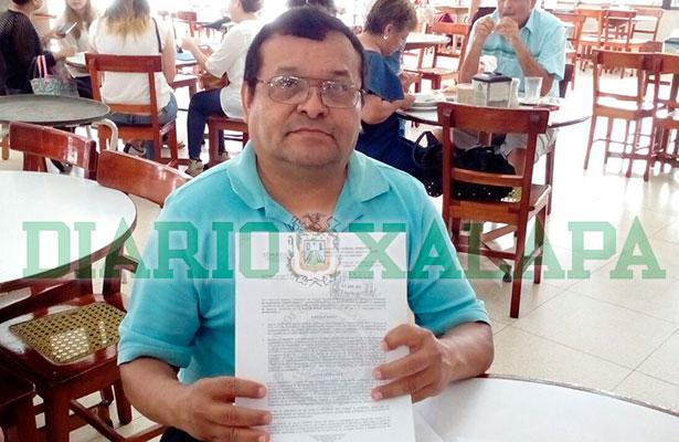 """Semarnat autoriza de nuevo el proyecto """"Caballo Blanco"""", asegura extrabajador de Laguna Verde"""