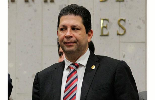 Piden legisladores a gobernador rinda cuentas sobre propiedades incautadas