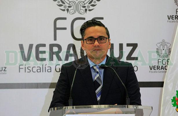 Órdenes de aprehensión contra Javier Duarte siguen vigentes: Jorge Winckler