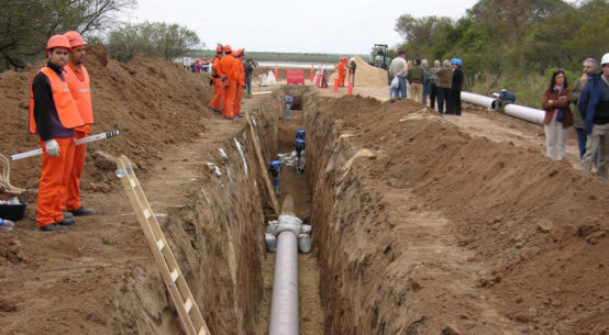 Ayuntamiento todavía no entrega licencia de construcción a Gas Natural del Noroeste