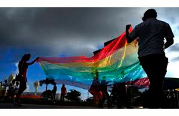 PRD estatal celebra iniciativa que sancionará a quien discrimine por preferencias sexuales