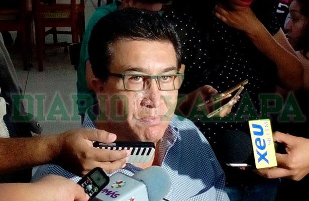 Héctor Yunes pide anular elecciones en 25 municipios; rebasaron topes de campaña