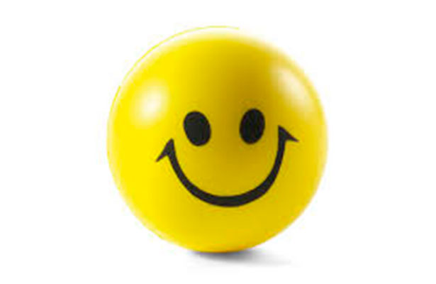 Both Sides One of the Basics: Smiling