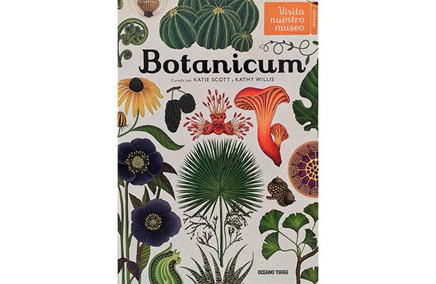 Palabra impresa|Árboles y plantas