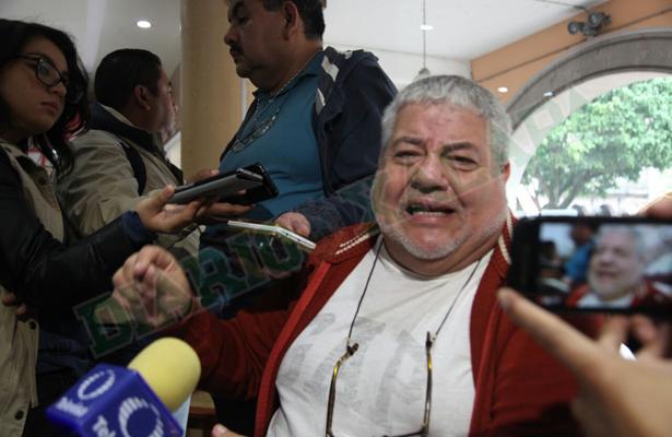 """Pide Morena """"limpiar"""" la elección en 30 municipios del estado"""