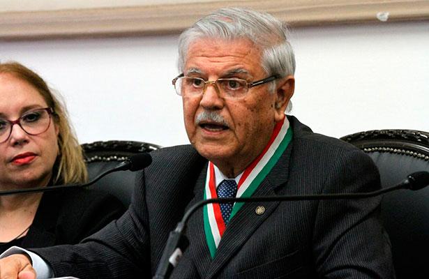 Maestros, comprendidos y no reprimidos: Academia Mexicana de la Educación