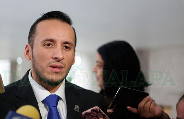 Para reformar el Código Penal, los panistas  escuchan todas las opiniones: Sergio Hernández