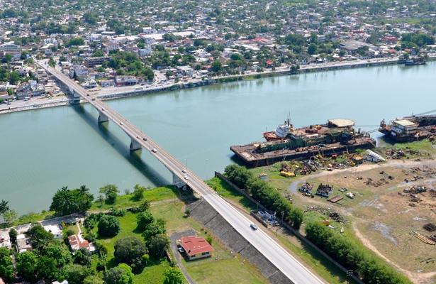 Inseguridad frena desarrollo turístico y económico en Tuxpan: Canaco