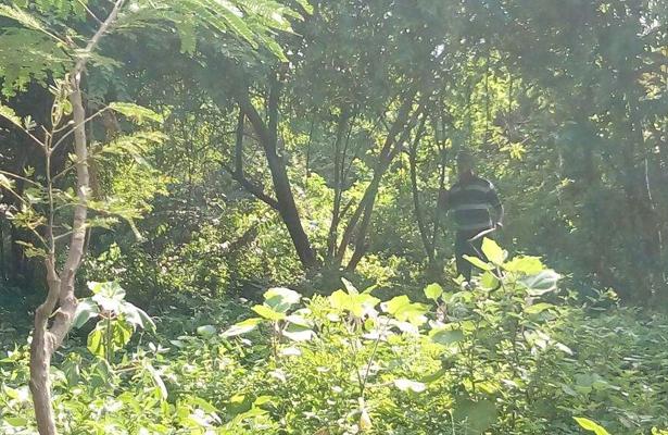 Niega Sedema permiso en zona de Tembladeras