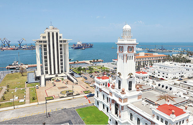 Crecimiento de Veracruz en primer semestre no fue el esperado: Sedecop
