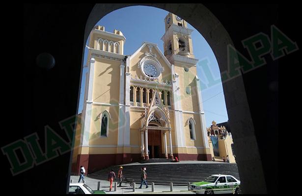 PVD, perverso proyecto contra la vida y la familia: Arquidiócesis de Xalapa