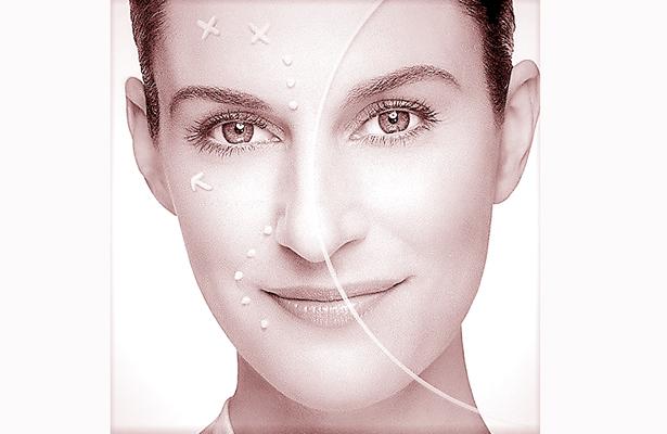 Entre mujeres Prevención y corrección para tu piel