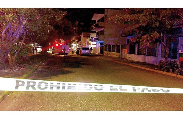 Más de 7 mil 500 asesinatos en Veracruz en 10 años: INEGI