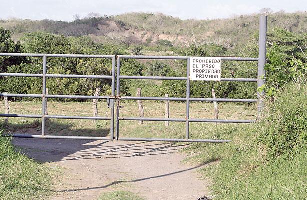En Colinas de Santa Fe, de 264 restos humanos, sólo 8 identificados: Solecito