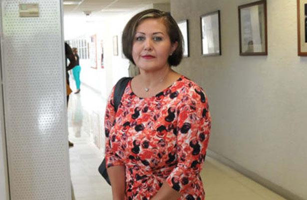 Fepade ejercería en breve acción penal en contra de Eva Cadena