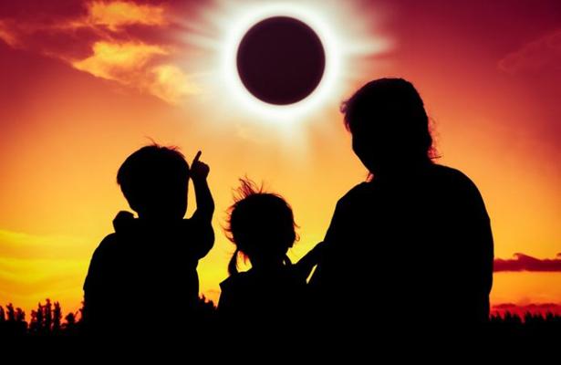 Feng shui|Tu vida debe cambiar después del eclipse solar