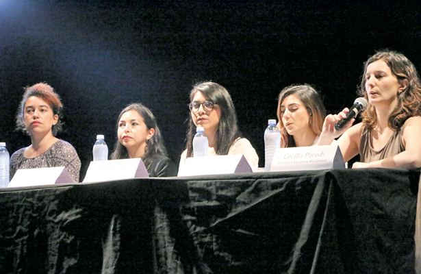 Arranca la Muestra Internacional de Cine con Perspectiva de Género