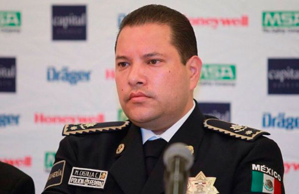 PF tendrá presencia permanente de todas sus divisiones en Veracruz